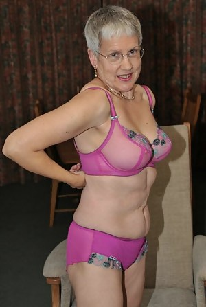 Free Granny Porn Galleries