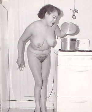 Free MILF Vintage Porn Galleries